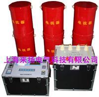變頻串並聯諧振耐壓試驗變壓器 YD2000