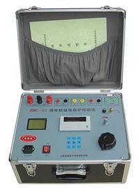 繼電器檢測儀 JBC-03