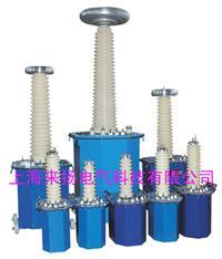 油浸式輕型高壓試驗變壓器 YD2000