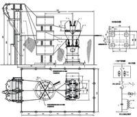 集合式補償裝置 10(6)kV2000-2500kvar