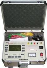 大電流變壓器有載開關測試儀 LYBK5000