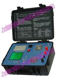 變壓器特性參數測試儀使用說明 LYBCS3500