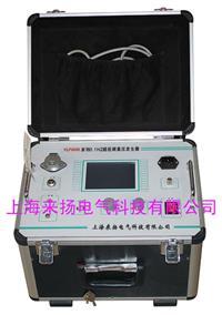 0.1HZ低頻高壓發生器 VLF3000系列