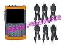 六路多功能矢量分析仪 LYDJ8000
