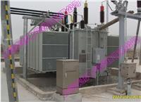 在線變壓器油色譜 LYGCXT5000