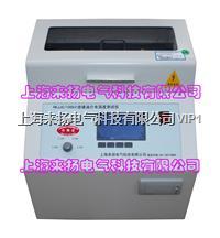 上海油耐壓機試驗報告 LYZJ-V