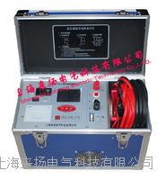全英文版变压器直流电阻测试仪 LYZZC-III