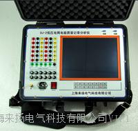 发电机特性试验记录仪 LYLB6000