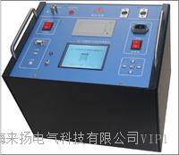 精密多频率介质损耗测试仪 LYJS6000