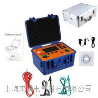 吸收比專用高壓絕緣電阻測量儀 LYZT8800