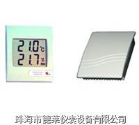 DL壁挂式温湿度亚博体育官方网