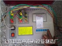 GD2380变压器损耗参数测试仪 GD380
