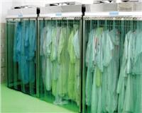 潔淨衣櫃 TQ-2100