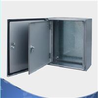 STXI stainless steel case with back door