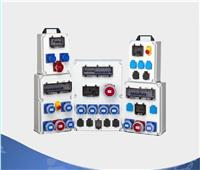 工業插座箱