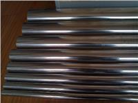 西安321不鏽鋼焊管