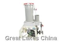 塑宝过滤机铬酸液化学药液过滤机CL型 铬酸液自吸式化学药液过滤机CL型