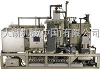 半潜式平台污水 处理撬装 半潜式平台污水处理撬装