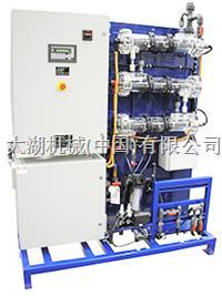 美国ClorTec 核电海水制氯电极配件 sct