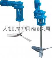 Chemineer 凯米尼尔 系列旋流/过滤箱搅拌器 Model 20 HT/GT