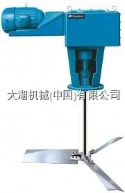 Chemineer Series 玉米浆 搅拌器Agitator HT Series