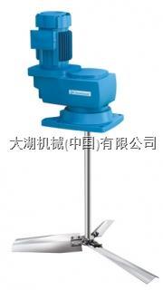 chemineer MR活性炭搅拌机 MR Series