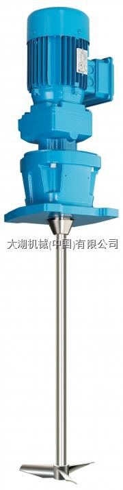 美国污水处理DT系列搅拌器 Chemineer Wstewater Treatment Agitator