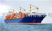 威德高 LBX系列用于海洋航海业的 紫外线杀菌器 Wedeco LBX Series LBX Series UV disinfection syste