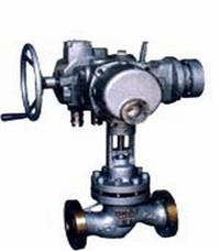 【进口电动柱塞阀】型号 U941SM