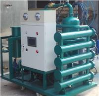 雙級真空濾油機 DZL-S系列雙級真空濾油機
