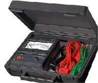 KEW3121A/3122A/3123A高壓絕緣電阻測試儀 KEW3121A/3122A/3123A