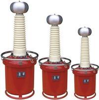 超轻型高压试验变压器 YDQ充气式试验变压器