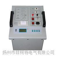 JS-9000H變頻介質損耗測試儀(四通道) JS-9000H變頻介質損耗測試儀(四通道)