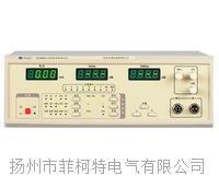 ZC6062型駐極體傳聲器測試儀 ZC6062型駐極體傳聲器測試儀