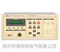ZC2512/ZC2512A/ZC2512B型直流低電阻測試儀 ZC2512/ZC2512A/ZC2512B型直流低電阻測試儀