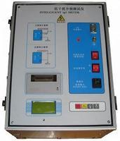 NRJS-III抗干擾異頻介損自動測試儀 NRJS-III