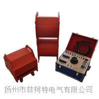 WXTF系列CVT检验用谐振升压装置 WXTF系列CVT检验用谐振升压装置