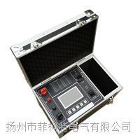 WXHL-100A智能回路电阻测试仪 WXHL-100A智能回路电阻测试仪