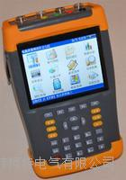 手持式三相電能質量分析儀廠家 ECT6310A
