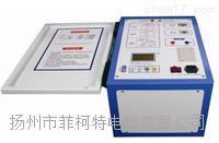 抗干擾介損自動測試儀(品牌:菲柯特) FECT-6000D