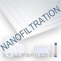 实验用陶氏NF270系列纳滤膜-SEPA CF II 错流平板纳滤实验系统使用 YMNF2701905