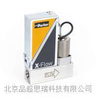 美国Parker质量流量控制器 X-Flow