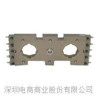 換刀自動    OX - WLBNI   夾具裝配圖   鏜床夾具