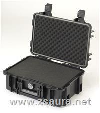 靈光AI-3.5-2306C防潮安全裝備箱 防潮箱 儀器箱 防水工具箱 安全箱 干燥箱 醫療器材箱 航空箱