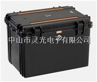 靈光AI-3.8-2624防潮安全裝備箱 防水工具箱 儀器箱 防潮箱 可配肩帶 AI-3.8-2624