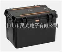靈光AI-3.5-2321安全裝備箱 防水儀器箱 儀表箱 防潮箱 可配肩帶