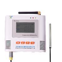GPRS無線溫度記錄儀