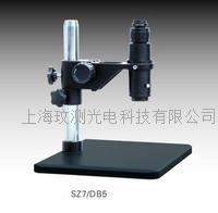 舜宇SZ7/DB5单筒电子视频显微镜 舜宇SZ7/DB5