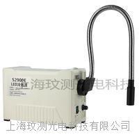 LED20W單支硬管光纖冷光源 LED S2900E