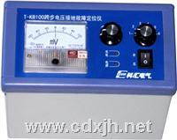 T-KB100 跨步电压接地故障定位仪 T-KB100